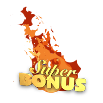 The SuperBonus is a brilliant Roulette addition to attract more players to live Roulette tables and significantly raise casino drop.